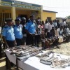 Kwara Police Command Parades Alleged Cultists, Kidnappers, Armed Robbers