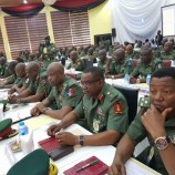 Army Rescues 'Over 1,000' Boko Haram Hostages In Borno