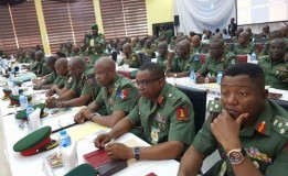 Army, officer make conflicting claims over seized N136m