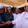 Pay salary arrears before Christmas, Buhari orders governors
