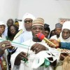 Governor Bello Commissions Kogi State Geographic Information System