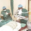 Yobe State Government Conducts Free Eye Surgeries in 17 LG Areas