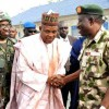 Many Nigerians still believe Chibok abduction is conspiracy theory, says Shettima