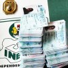 Taraba: INEC schedules Jan. 13 for Ardo Kola bye-election