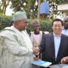 Bauchi government signs $1 billion investments MoU with China