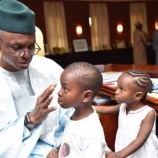 El-Rufai to make senior Kaduna officials enroll wards in public schools