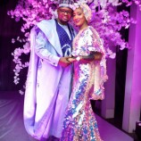 Inside Story of Jamila and  Bunu's Enchanting Wedding in Kaduna, Maiduguri and Abuja