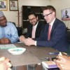 NITDA, Microsoft, Access Partnership team up on Data Policy