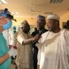 10,000 Bauchi People Benefit From Gov Abubakar's Free Medical Treatment