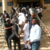Metuh gets prolonged adjournment after arriving Court in ambulance