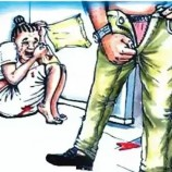 Teacher rapes, impregnates 12-year-old student