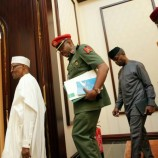 Buhari approves release of $1bn for security equipment