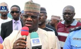 Kogi Governor Reacts To Tanker Explosion, Sympathises With Victims