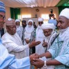 Wipe Out Criminality, President Buhari Directs Security Agencies