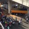 Truck crushes 3 to death in Abuja