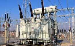 60 KVA transformer breaks down two days after inauguration