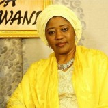 Inna Lillahi Wa Inna Ilaihi Raji'un: Kannywood Actress, Hauwa Maina Is Dead