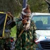 'Boko Haram No Longer Holds Our Territory,' Nigeria Tells UN