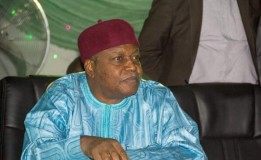 Taraba's Gov. Darius Ishaku suffers domestic accident