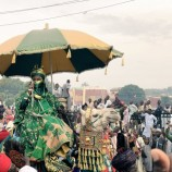 Emir Sanusi tells beggars who to beg from