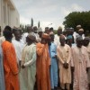 Former SAs Troop To Govt House In Solidarity With Tambuwal
