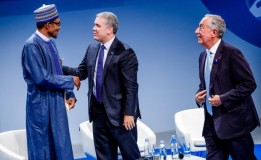 Buhari woos foreign investors with high profits
