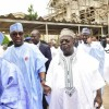Gov Sani-Bello Leads Niger Delegation On Courtesy Visit To President Buhari