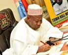 Ganduje reappoints commissioner sacked for mocking Abba Kyari's death