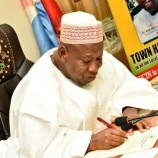 Ganduje declares Friday work-free day in Kano, calls for sober reflection