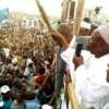 25,000 PDP members defect to APC in Kano