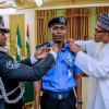 Buhari Confirms Adamu Mohammed As Inspector General Of Police