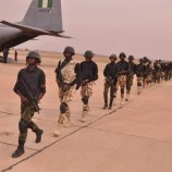 Troops hit bandits' camps, eliminate scores in Kaduna