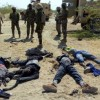 Three soldiers, Boko Haram terrorists killed as troops foil attack on Borno community