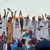 #PMBInKano: Famous Kannywood artistes thrill crowd at APC's campaign in Kano