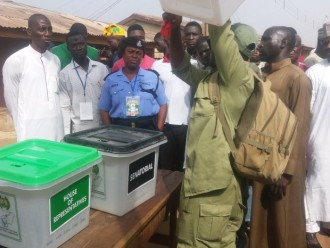 Bauchi governor to conduct council polls July