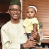 I was not involved in any accident, says El-Rufai