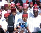 Kano tribunal rejects PDP's plea to amend witnesses' names