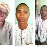 Outrage In Kaduna After Rapists Of Underage Girls Are Granted N7,000 Fine
