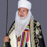 Mike Zhang bags chieftaincy title in Kano