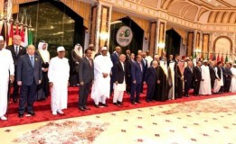 Terrorism, violent extremism and armed criminality in many of OIC member states —Buhari