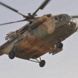 NAF destroy insurgents' logistics facility in Sambia forest
