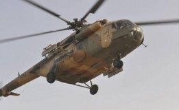 Military Helicopter Gunship Decimates Scores of Bandits in Niger