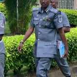 Cut corners, go to jail, Customs CG warns personnel