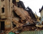 Jos building collapse: Police confirm 3 deaths, 7 injured