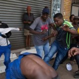 NHRC Condemns Xenophobic Attacks On Nigerians and Other Nationals in South Africa