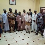 EFCC captures 16 Kwara LG chairmen over N4bn fraud