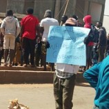 Abduction Of Mother, Two Children Sparks Protest In Kaduna