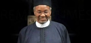 Mamman Daura Dismisses Zoning, Denies Dictating Public Policy To President Buhar