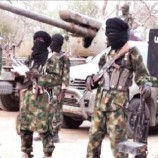 Boko Haram Throws Maiduguri Into Darkness Again, Blows Up Power Tower