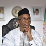 Kaduna governor: I was not elected just to pay salaries